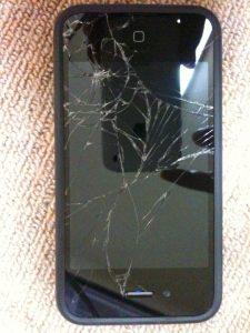 iPhone 3GSから見たiPhone 4